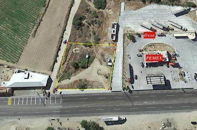 Carreterra Transpennisular 19, Pacific, MX  (MLS #21-1868) :: Own In Cabo Real Estate