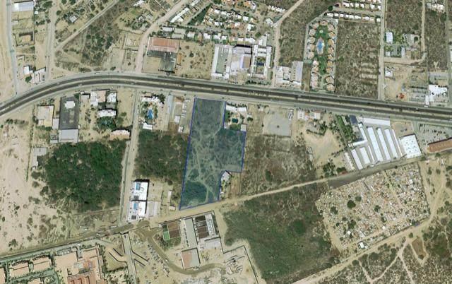 Carretera Transpeninsular Km 3, Cabo Corridor, MX  (MLS #21-1895) :: Ronival
