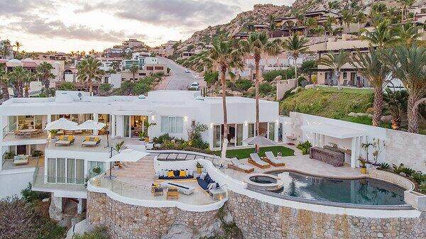475 Camino  Del Mar, Cabo San Lucas, MX  (MLS #21-2300) :: Own In Cabo Real Estate