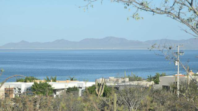 Corredor Isla Cerralvo, La Paz, BS  (MLS #21-233) :: Own In Cabo Real Estate