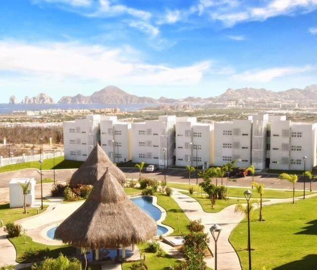 Torre 3 Isla San Luis #102, Cabo Corridor, MX  (MLS #21-2452) :: Own In Cabo Real Estate