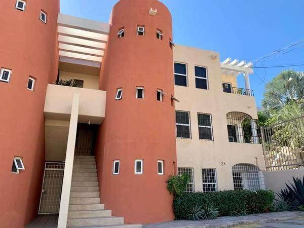 Blvd. Miguel A. Herrera 4A, Cabo San Lucas, MX  (MLS #21-2474) :: Own In Cabo Real Estate