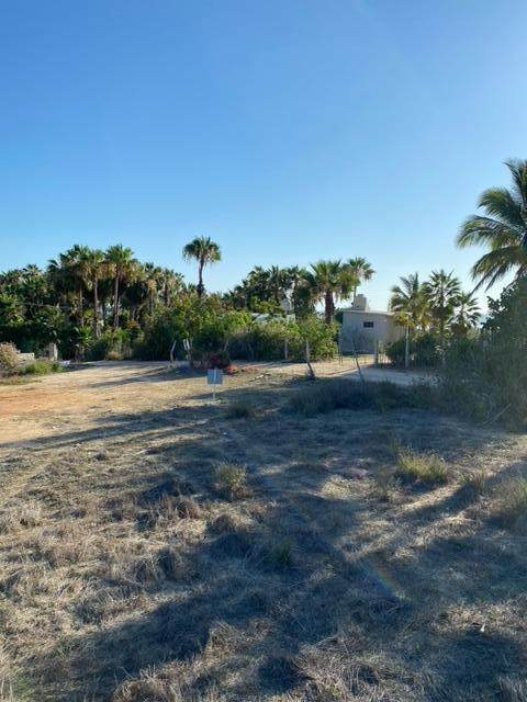 By The Beach, Pacific, MX  (MLS #21-2561) :: Own In Cabo Real Estate