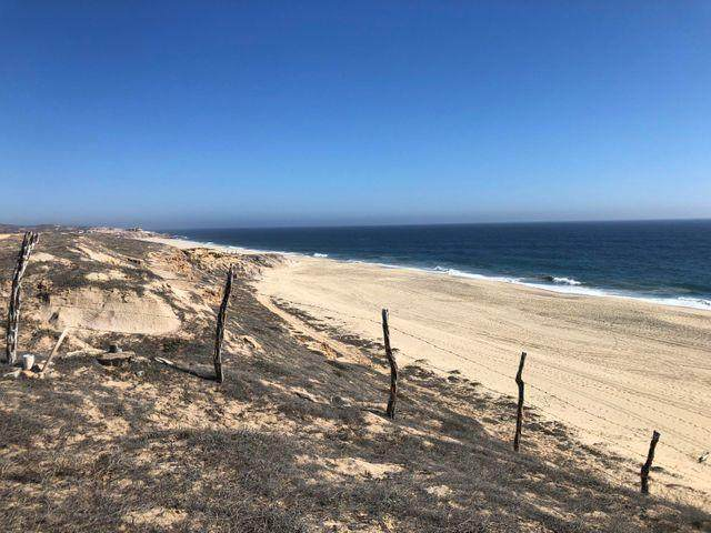 Rancho Haciendas Migrino, Pacific, MX  (MLS #21-2582) :: Own In Cabo Real Estate