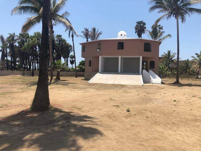 Calle Sin Nombre, Pacific, MX  (MLS #21-3314) :: Own In Cabo Real Estate