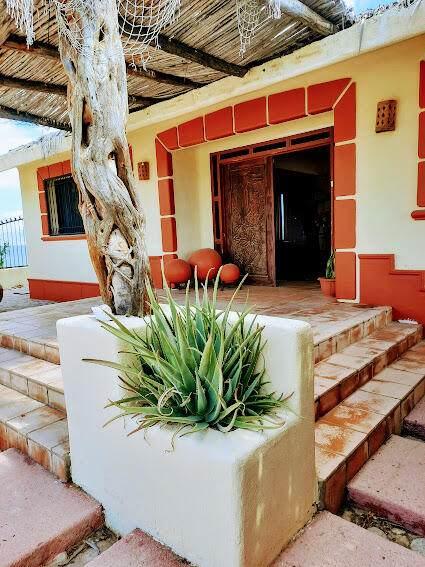 ESTATE Corredor Isla Cerravlo, East Cape, MX  (MLS #21-3595) :: Own In Cabo Real Estate
