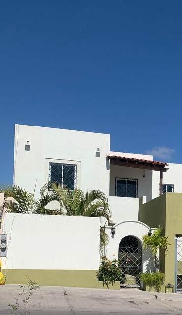 0 Blvd. Monterreal Y  Quemada, San Jose del Cabo, MX  (MLS #21-3604) :: Own In Cabo Real Estate