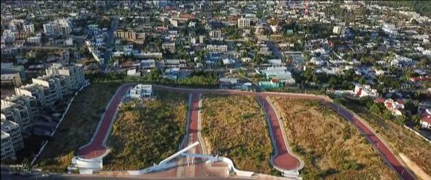 Cerro Del Vigia 10-34, San Jose del Cabo, BS  (MLS #21-626) :: Ronival