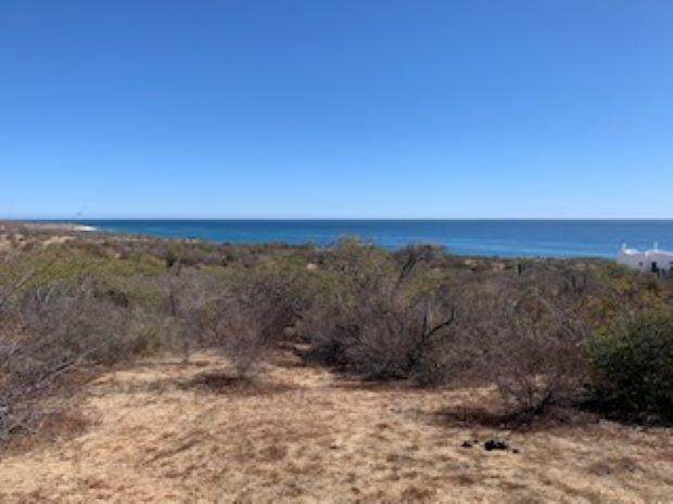 9 Palms Mza 45 Lote 5, East Cape, BS  (MLS #21-651) :: Coldwell Banker Riveras