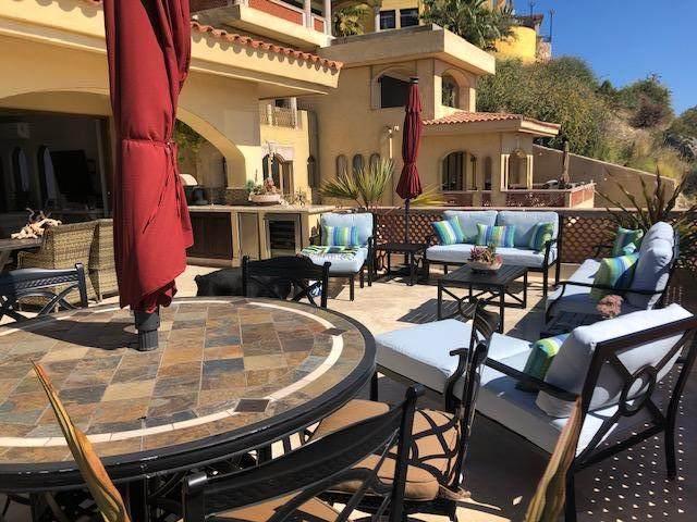 El Cielito- Incredible Views B, Cabo Corridor, BS  (MLS #21-766) :: Ronival