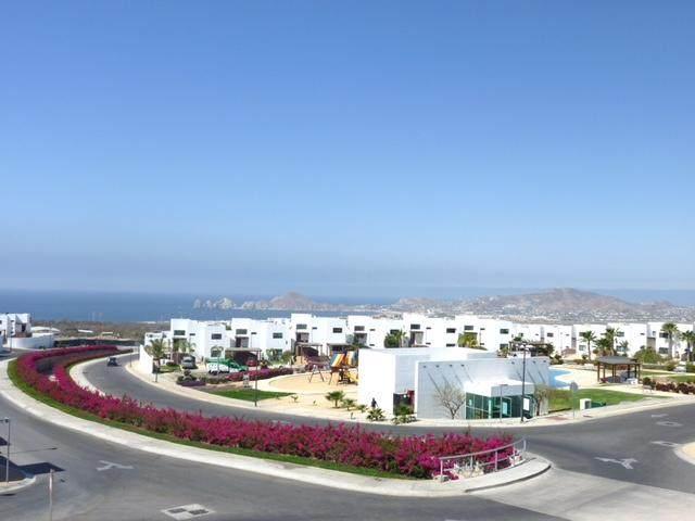 Cumbre Del Tezal 8-29, Cabo Corridor, BS  (MLS #21-822) :: Ronival