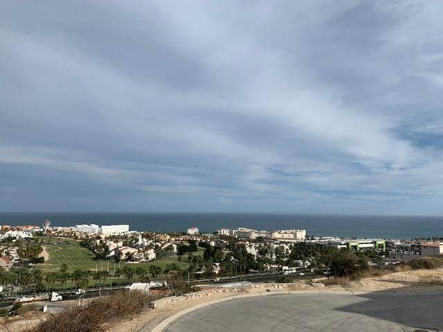 Cima, San Jose del Cabo, BS  (MLS #21-933) :: Own In Cabo Real Estate