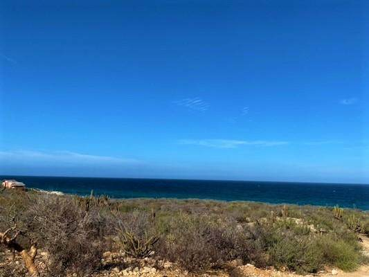 Lot 3 1st Ave, East Cape, BS  (MLS #21-99) :: Coldwell Banker Riveras