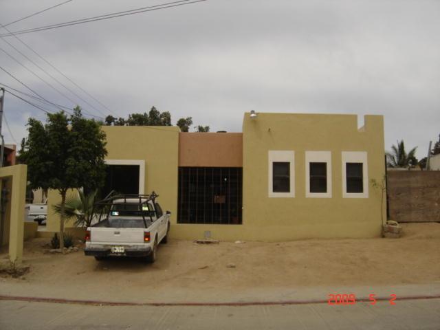 Tolteca, Cabo San Lucas, BS  (MLS #16-1032) :: Los Cabos Agent