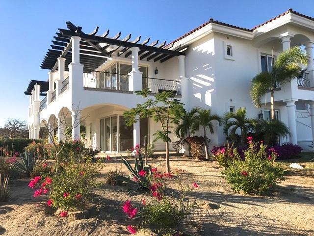 Phase 3 #207, San Jose Corridor, BS  (MLS #18-1389) :: Los Cabos Agent