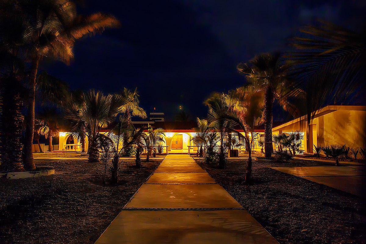 Frente A La Calle Via La Playa - Photo 1