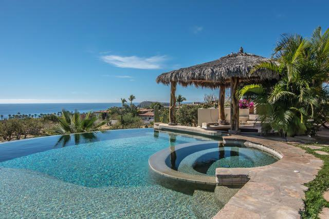 Lot 8 Cabo Del Sol, Cabo Corridor, BS  (MLS #18-246) :: Own In Cabo Real Estate