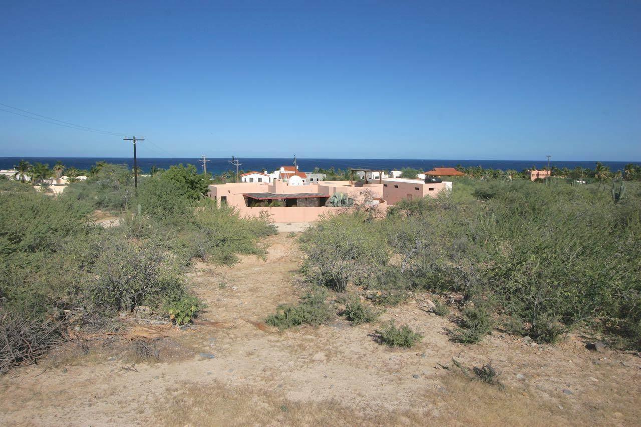 San Pedro Martir - Photo 1