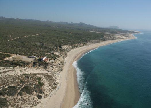Santa Catarina East Coast Hwy, East Cape, BS  (MLS #18-975) :: Los Cabos Agent