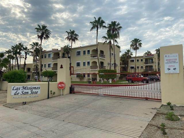 Paseo Malecon San Jose #723, San Jose del Cabo, BS  (MLS #19-1518) :: Own In Cabo Real Estate