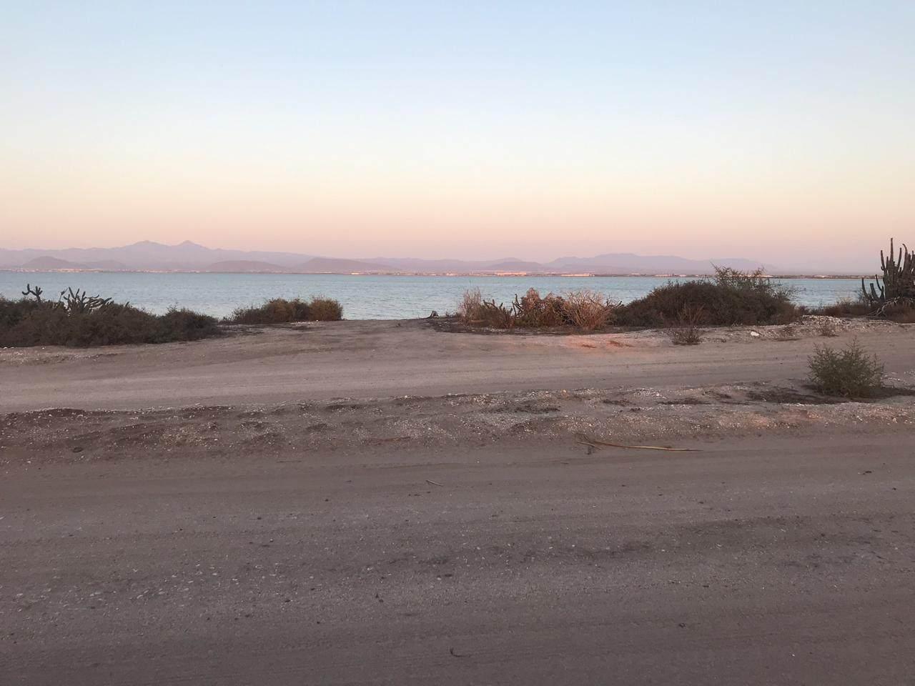 Paseo Costero Playa Centenario Lote 8 - Photo 1