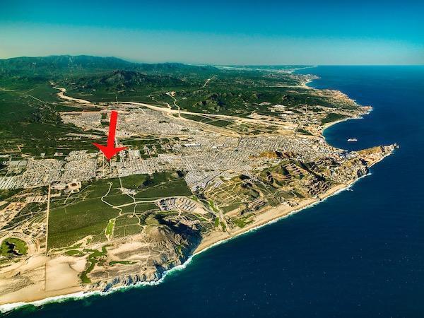 11 Las Palmas, Cabo San Lucas, BS  (MLS #19-232) :: Los Cabos Agent