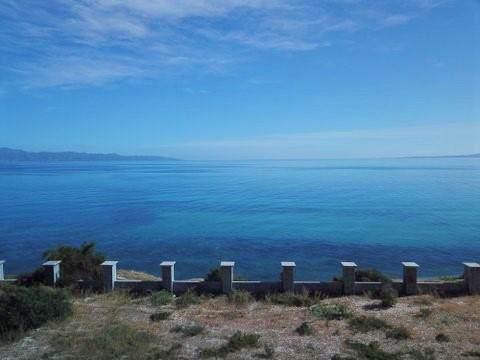 Beachfront Developer Lot, La Paz, BS  (MLS #19-3276) :: Los Cabos Agent