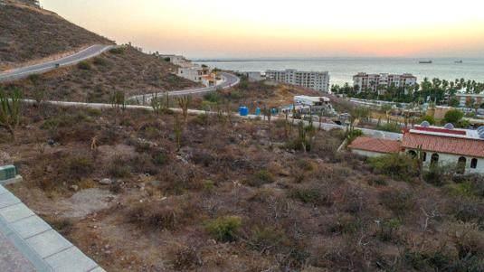 Camino Del Pedregal, La Paz, La Paz, BS  (MLS #20-2541) :: Coldwell Banker Riveras