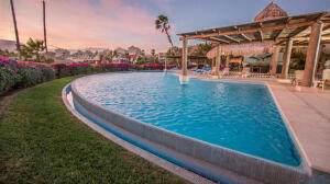 Condominiums Villa Iii #105, San Jose del Cabo, MX  (MLS #21-2024) :: Ronival