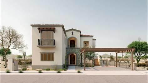 54a Golf Villa Duplex Rancho Sl 54A, Pacific, MX  (MLS #21-2586) :: Own In Cabo Real Estate