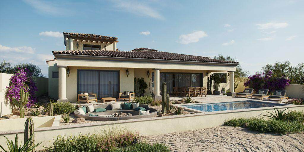 66 Rancho San Lucas The Villas 66 - Photo 1