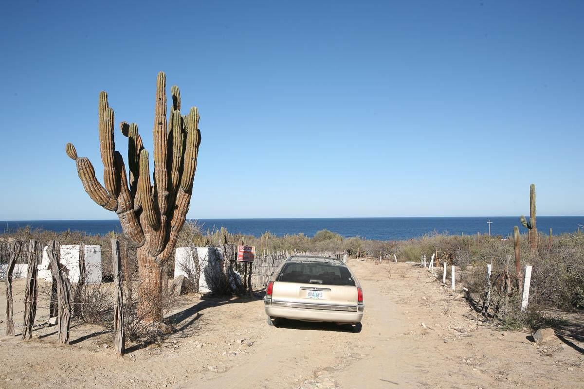 Las Tinas Large Beachfront - Photo 1