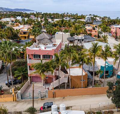 Casa Mirador, East Cape, BS  (MLS #21-962) :: Own In Cabo Real Estate