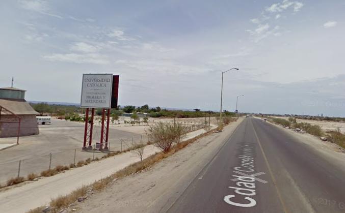 Calle Sin Nombre Libramiento Sur - Photo 1