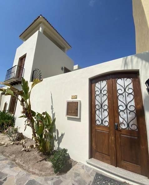 Avenida Agua Dulce, Loreto, BS  (MLS #18-2388) :: Own In Cabo Real Estate