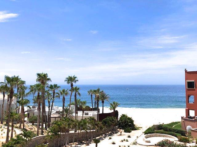 Casa Del Mar Delfin #302, San Jose Corridor, BS  (MLS #19-1677) :: Own In Cabo Real Estate