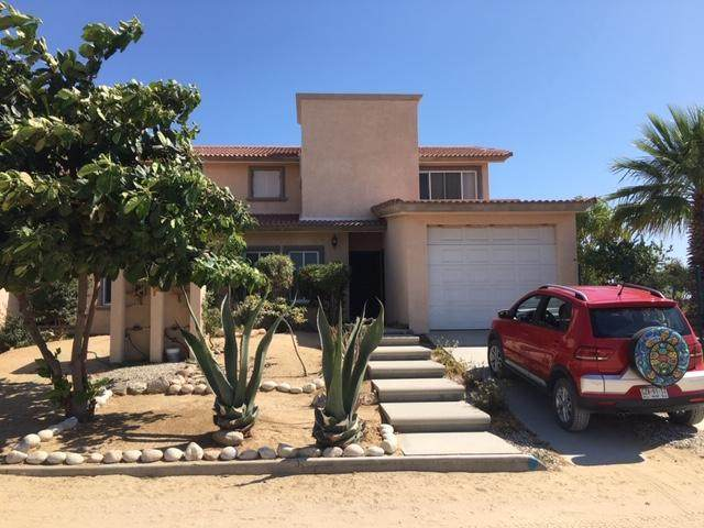 Ave Sierra Vista La Cholla #10, East Cape, BS  (MLS #20-1264) :: Ronival