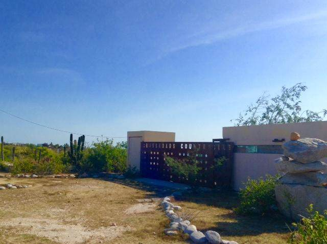 East Cape Beach Road, East Cape, BS  (MLS #20-2121) :: Own In Cabo Real Estate