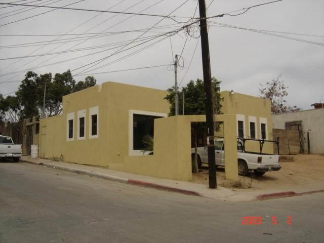 Tolteca, Cabo San Lucas, BS  (MLS #16-1032) :: Coldwell Banker Riveras
