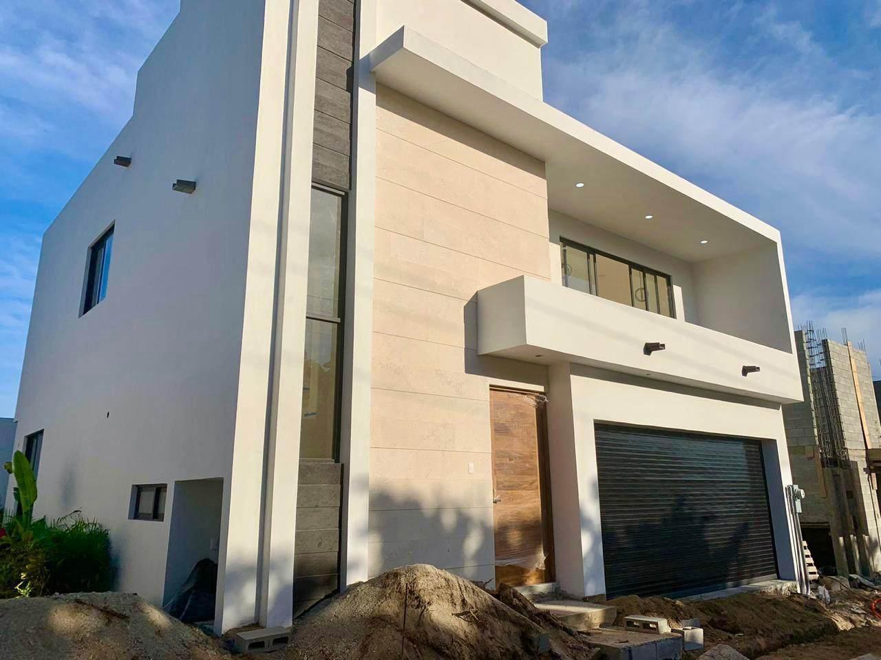 Lot 1 Via La Paloma 23454 - Photo 1