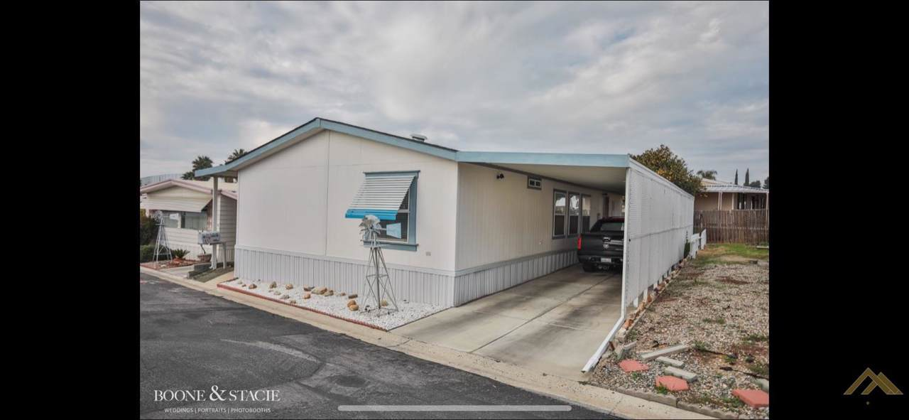 8500 Kern Canyon Road - Photo 1