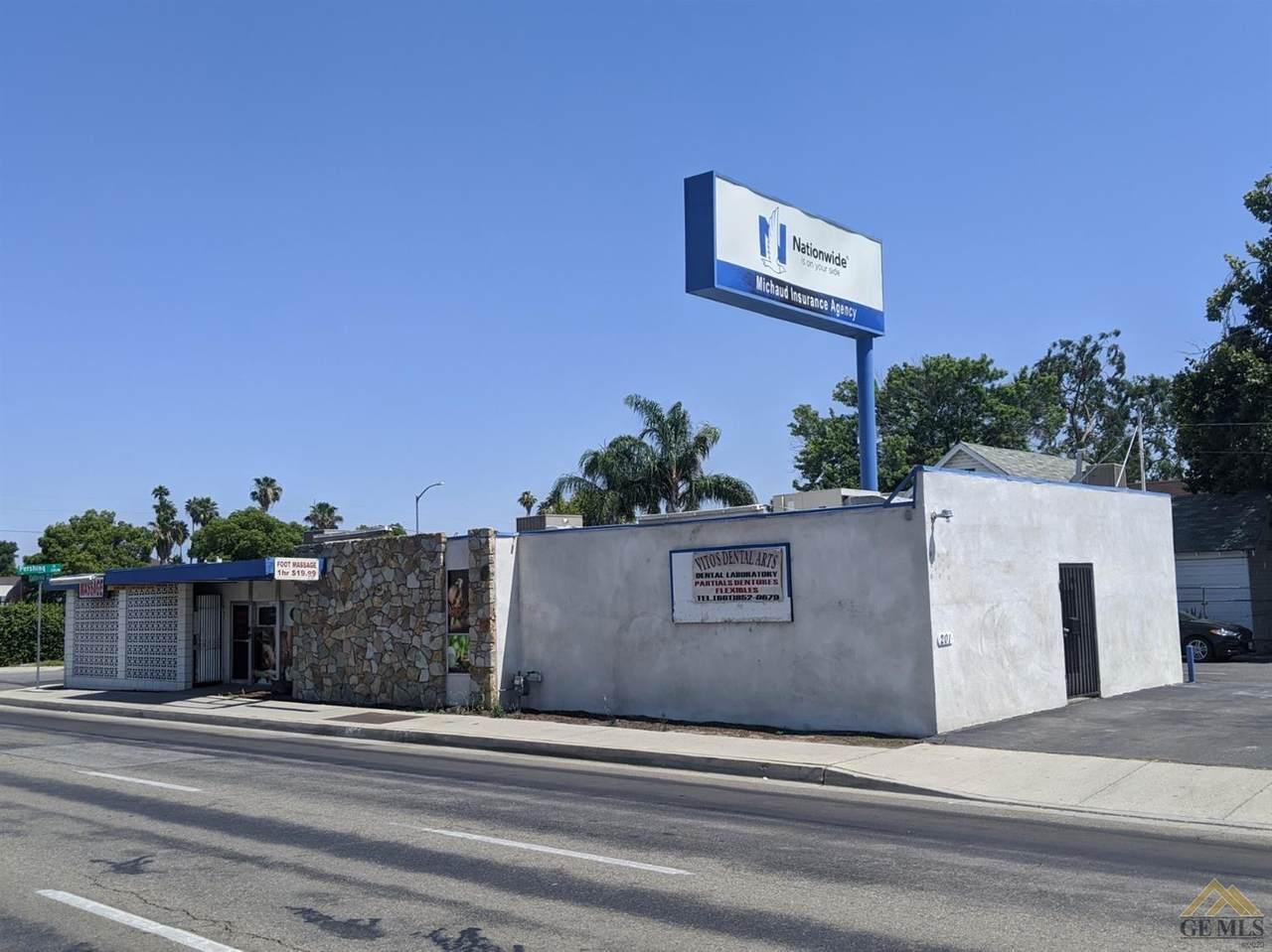 201 California Avenue - Photo 1