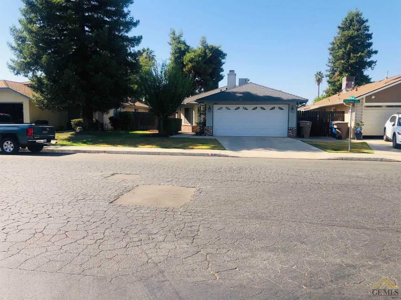 9405 Thoreau Avenue - Photo 1