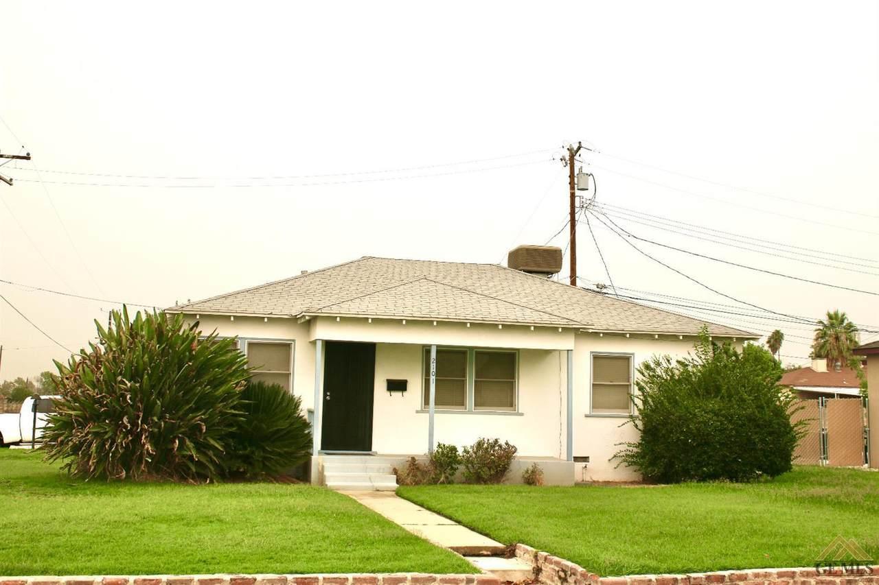 2101 Harrison Drive - Photo 1