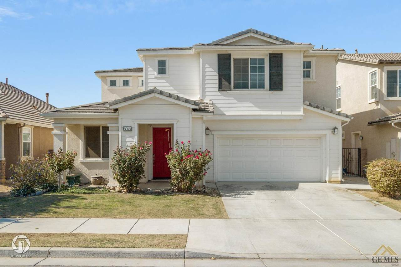 6008 Tandil Way - Photo 1