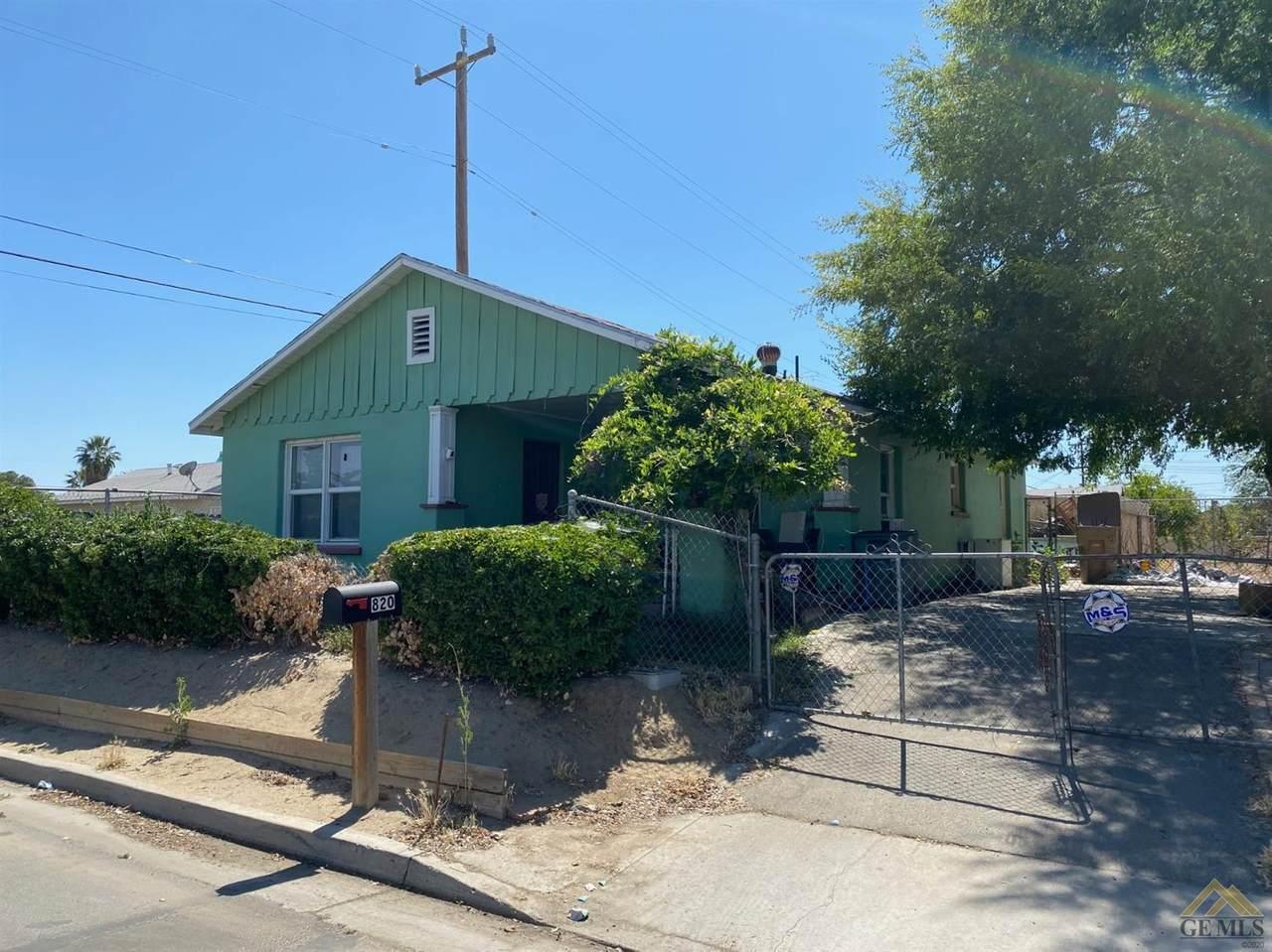 820 Tulare Street - Photo 1
