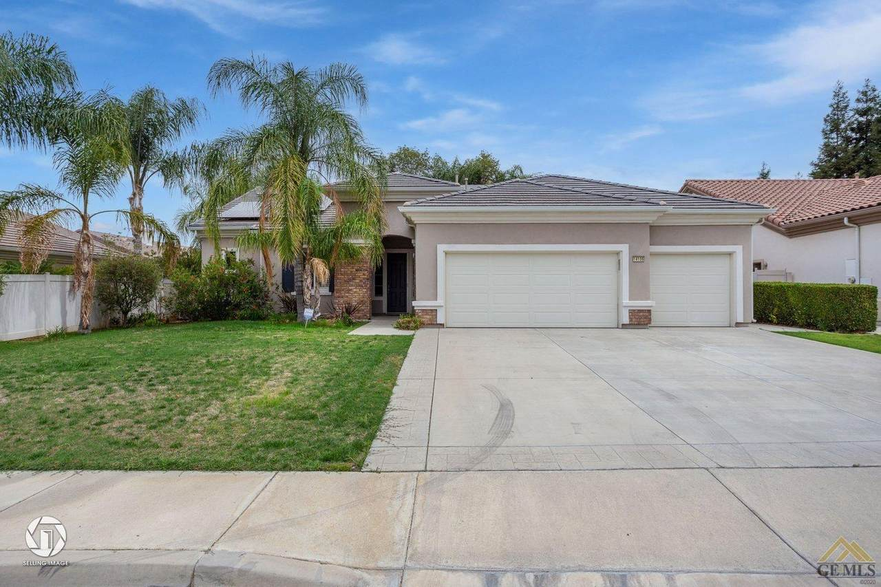 14106 Lilly Falls Court - Photo 1