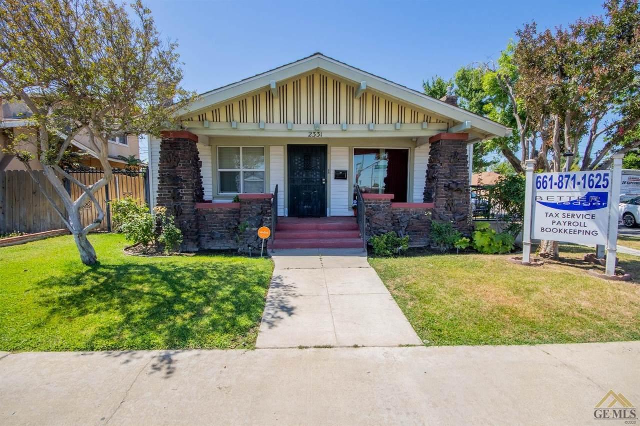 2331 California Avenue - Photo 1
