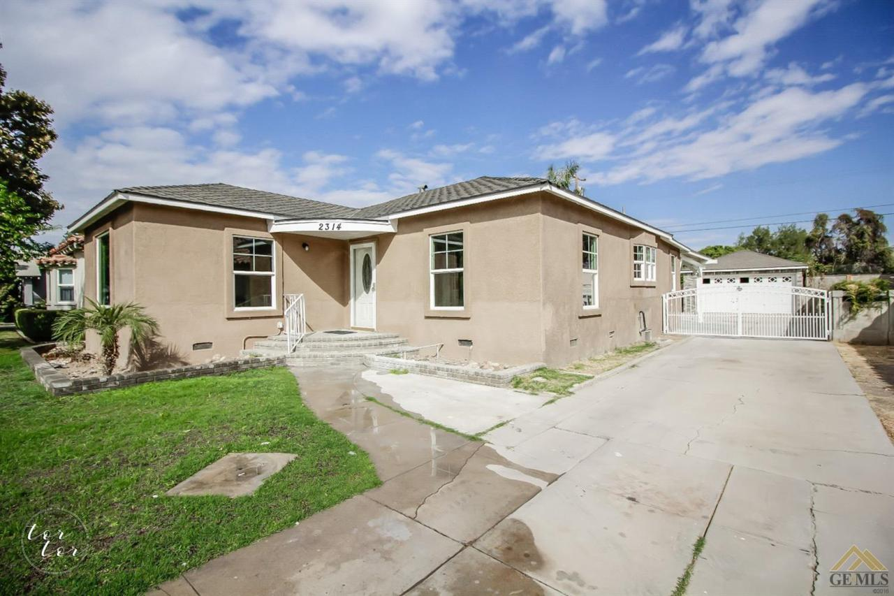 2314 1st Street Bakersfield, CA 93304