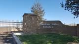 0 Famoso Hills Drive - Photo 1